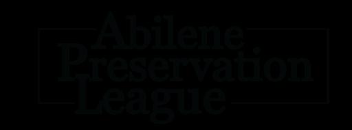 Abilene Preservation League