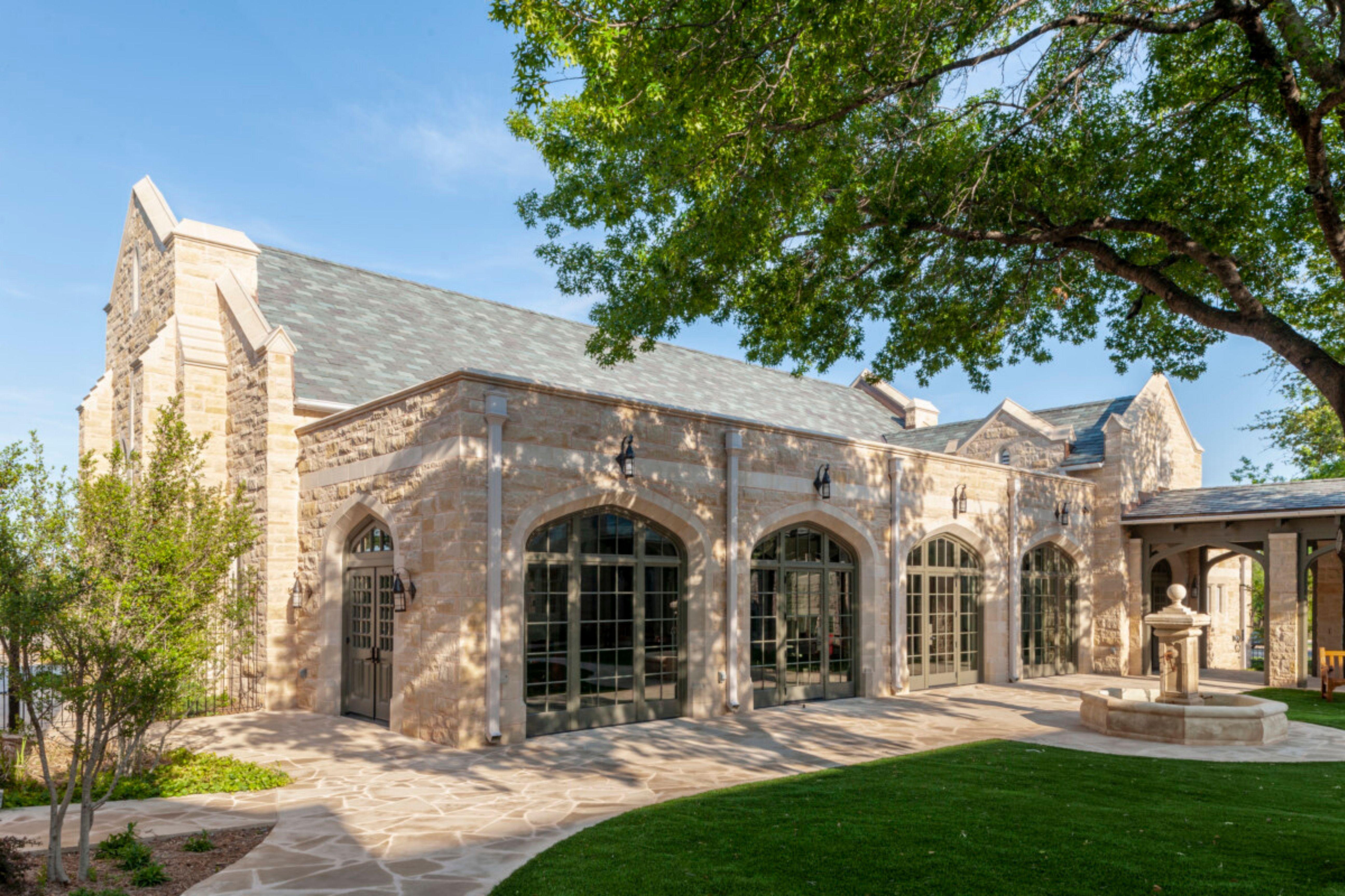Recognition - Abilene Preservation League